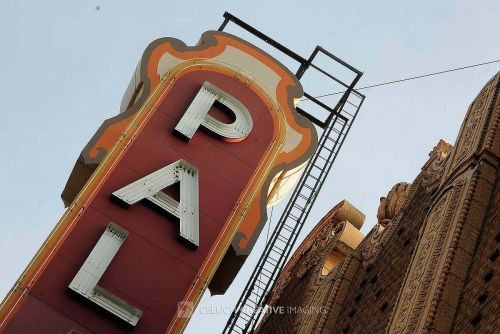 Palace Theatre, Canton for BMSA